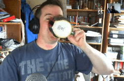 More mugs on show - Its the binary times podcast