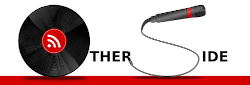 The Other Side Podcast Network logo